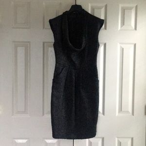 Zara s wool dress
